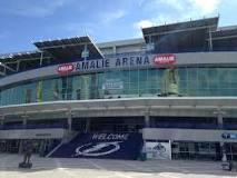 Amalie Arena - Picture
