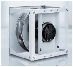 ECM Fan-2
