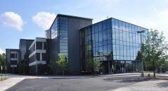 Hudson Valley CC Science Center