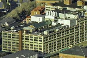 MGH - Aerial Photo