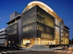 MIT Media Lab Building