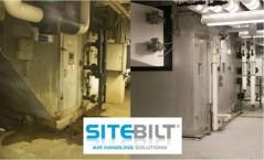 Air-Enterprises Site Bilt Unit