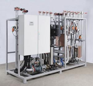 Konvekta Pumpd Glycol Pumping Package