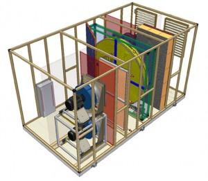 Annexair Wheel Unit