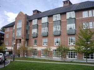Dartmouth Tuck - Whittemore Hall