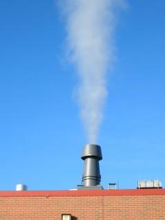 Strobic Air - Diesel Exhaust Fan
