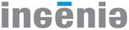Ingenia - logo