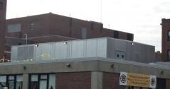 Lawrence Memorial Hospital - Unit Shot-2