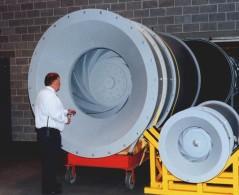 Paul Tetley - Strobic Air Corporation